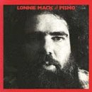 lonnie mack - lonnie mack and pismo CD 1977 capitol 1994 one way cema used mint