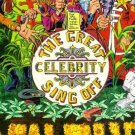 golden throats - great celebrity sing off CD 1988 rhino 14 tracks used mint