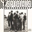 specials - specials CD 1980 chrysalis 15 tracks used mint