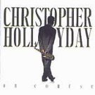 christopher holiday - on course CD 1990 RCA used mint