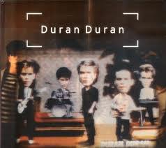 essential duran duran night versions CD 1998 EMI 11 tracks used