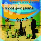 locos por juana - locos por juana CD 2002 musical productions 10 tracks used mint