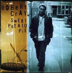 robert cray - sweet potato pie CD 1997 mercury used mint