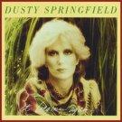 dusty springfield - it begins again... CD 2002 mercury used mint