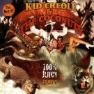 kid creole & the coconuts - 100% juicy 18 hits CD 1996 atoll used mint