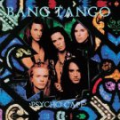bang tango - psycho cafe CD 1989 MCA mechanic 10 tracks used mint