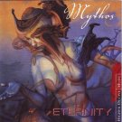 mythos - eternity CD 2002 spark higher octave canada used mint