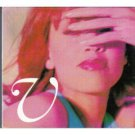 vanessa williams - runnin back to you CD single 1991 polygram 4 tracks used mint