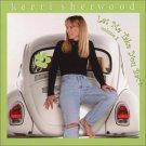 kerri sherwood - let me take you back volume 2 CD 2003 sisu 15 tracks used mint