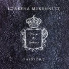 loreena mckennitt - passport CD 2007 verve used mint