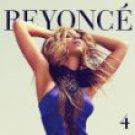 beyonce - 4 CD 2-disc set 2011 columbia used mint