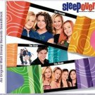 sleepover - original soundtrack CD 2004 buena vista used mint