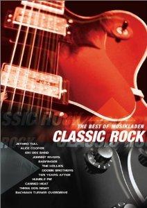 best of musikladen - classic rock - various artists DVD 2003 geneon pioneer used mint