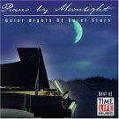 carl doy - piano by moonlight quiet nights of quiet stars CD 1996 time life used mint