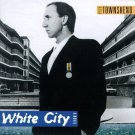 pete townshend - white city a novel CD 1985 atco used mint