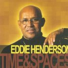eddie henderson - time & spaces CD 2003 sirocco new