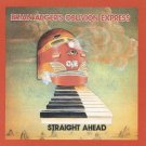 brian auger's oblivion express - straight ahead CD 1995 one way nasty used