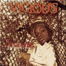 vicious - destination brooklyn CD 1994 sony epic used mint