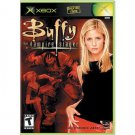 xbox buffy the vampire slayer 2002 fox eagames teen used