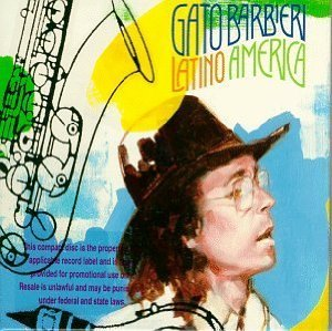 gato barbieri - latino america Cd 2-discs 1997 GRP MCA used mint