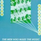 devo - the men who make the music VHS 1989 warner used mint