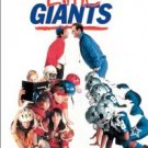 little giants - rick moranis ed o'neill DVD 2003 warner used mint