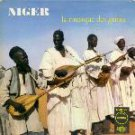 Niger - La Musique Des Griots LP 1964 ocora france #ocr20 used