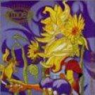 moe - headseed CD 1994 fatboy 10 tracks used mint