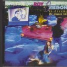 roy orbison in dreams - greatest hits CD 1987 virgin used