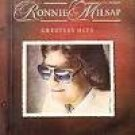 ronnie milsap - greatest hits CD 1980 RCA 12 tracks used mint