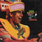 jimmy buffett - don't stop the carnival CD 1998 island used mint