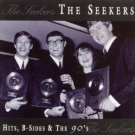 seekers - hits b-sides & the 90's CD 1995 EMI 27 tracks used mint