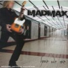 mad max - here we are CD point music 14 tracks used mint