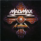 mad max - night of white rock CD 2006 aor heaven point music used mint