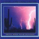 tangerine dream - oasis CD TDI music 9 tracks made in UK new