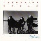 tangerine dream - melrose CD 1990 private 9 tracks used mint
