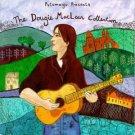 putumayo presents dougie maclean collection CD 1995 putumayo 11 tracks used mint