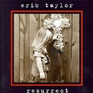 eric taylor - resurrect CD 1998 koch 11 tracks used mint