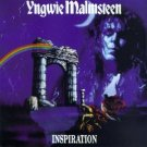 yngwie malmsteen - inspiration CD 1996 foundation records used mint