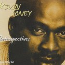 kevin toney - retrospectives CD 2-disc set 2006 DM records used