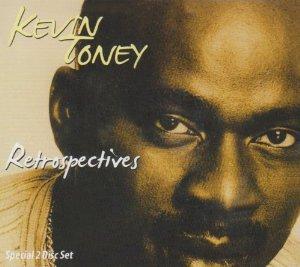 kevin toney - retrospectives CD 2-disc set 2006 DM records used
