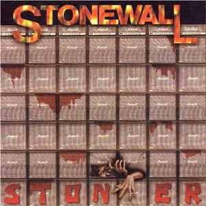 stonewall - stoner CD akarma italy 7 tracks used mint