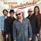 fabulous thunderbirds - fabulous thunderbirds CD 2009 11 tracks autographed used