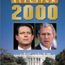 CNN - election 2000 DVD 2001 turner warner used mint