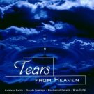 tears from heaven voices from heaven - various CD 2-discs 1996 RCA used mint