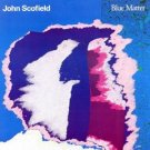 john scofield - blue matter CD 1987 gramavision 8 tracks used