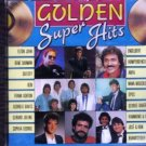 golden super hits - various artists CD 1987 arcade 16 tracks used mint