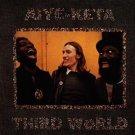 aiye-keta - third world CD 1997 island edsel UK 5 tracks used mint