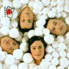 pato fu - isopor CD BMG Plug brasil 12 tracks used mint