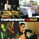 corduroy - dad man cat CD 1996 hollywood 12 tracks used